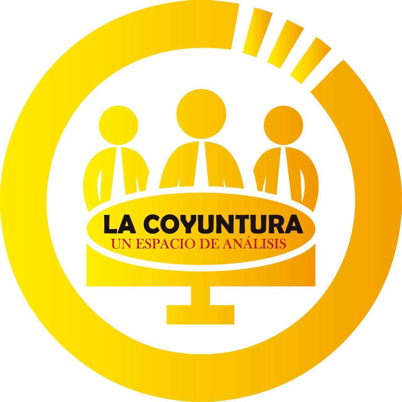 La Coyuntura - logo